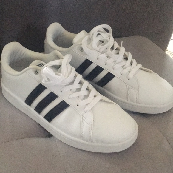 adidas neo advantage sizing